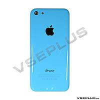 Корпус Apple iPhone 5C, синий