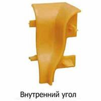 Фурнитура к плинтусу Penates Classic вспененный пвх угол внутренний