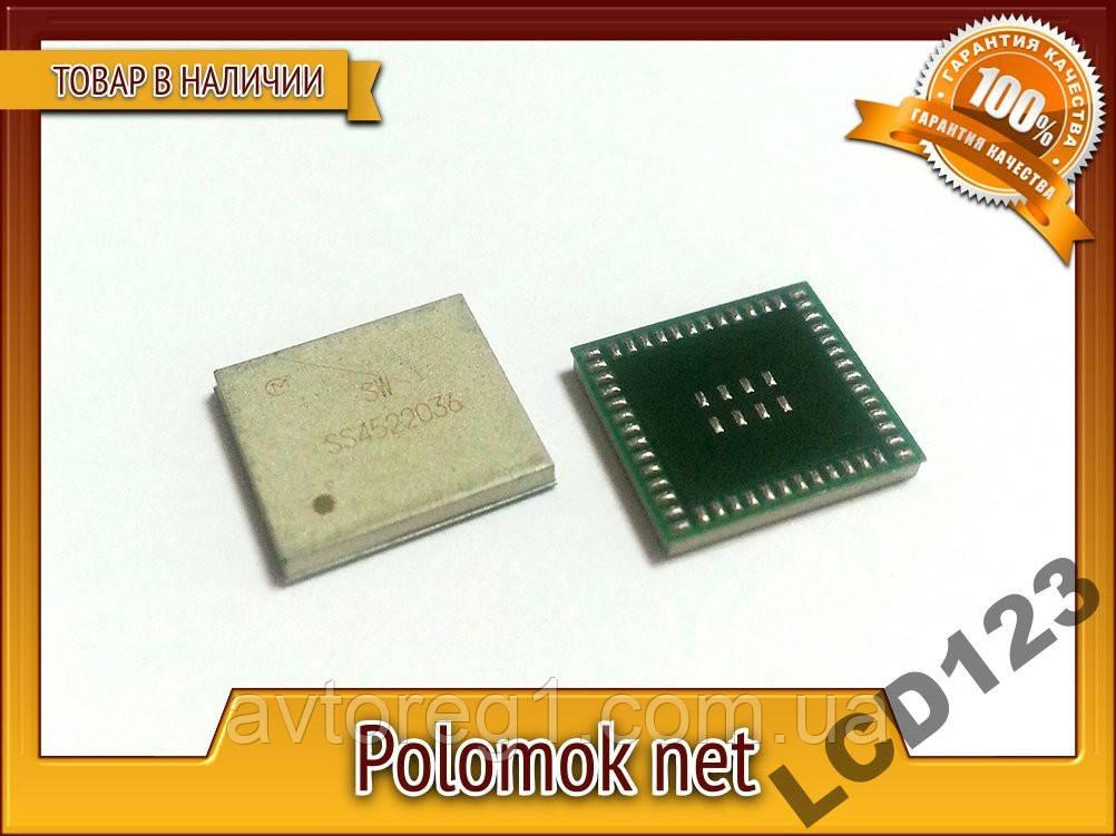 Мікросхема керування Wi-Fi для iPhone 4S SS4522036