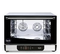 Конвекционная печь Apach AD46D 4 уровня