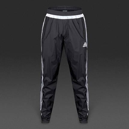 Спортивные штаны Аdidas TIRO15 Rain Pants M64042 (Оригинал), фото 2