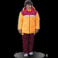 Куртка Уралочка женская