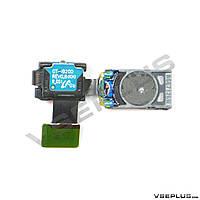 Шлейф Samsung I9200 Galaxy Mega 6.3, с датчиком приближения, с динамиком