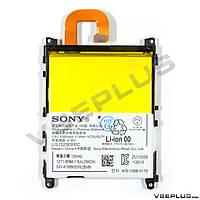 Аккумулятор Sony C6902 Xperia Z1 / C6903 Xperia Z1 / C6906 Xperia Z1 / C6943 Xperia Z1, original