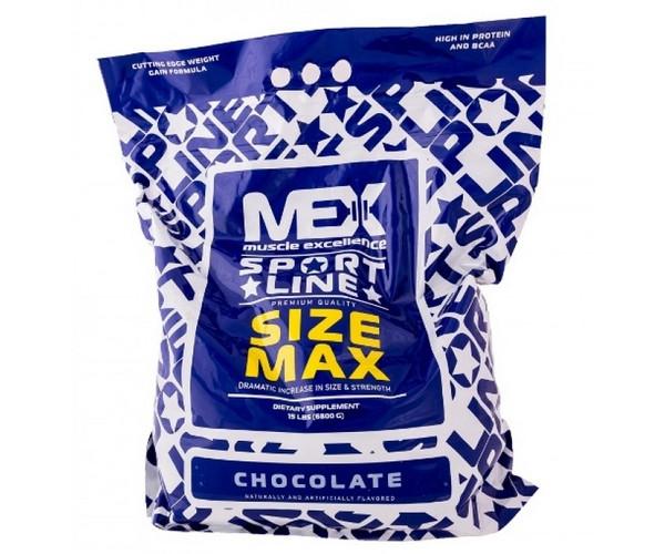 Гейнер Size Max (6,8 kg)