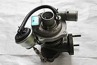 Турбина KKK KP35 / Opel Combo C / Opel Corsa C / Opel Tigra B / 1.3 CDTI, фото 1