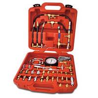 Тестер для инжекторов универсальный (профессиональный) JGAI8101 TOPTUL