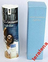 Light Blue D&G 50ml. ЛУЧШАЯ ЦЕНА !!!