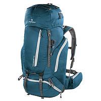Рюкзак туристичний Ferrino Rambler 75 Blue, фото 1