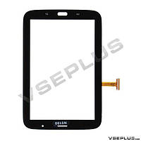 Тачскрин (сенсор) Samsung N5100 Galaxy Note 8.0 / N5110 Galaxy Note 8.0, черный
