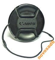 Крышка для объектива Canon с диаметром 67mm
