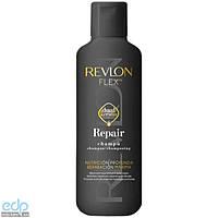 Revlon Flex Восстанавливающий шампунь для волос Revlon Flex Shampoo Repair