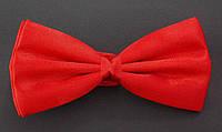 Красная бабочка галстук Roberto Cassini , фото 1