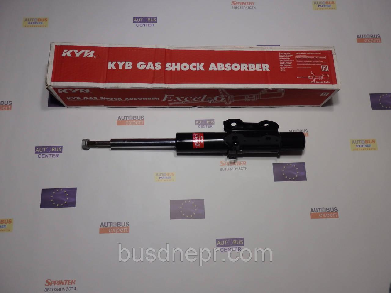Амортизатор передний(KYB) 331701 MB Sprinter 209-319,Crafter 30-35 с 2006-