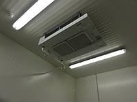 Воздухоохладители HEATCRAFT (Франция) для холодильный и морозильных камер и складов. Расчет, поставка, монтаж.