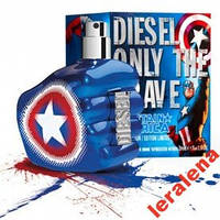 Diesel Only The Brave Captain America 75ml.