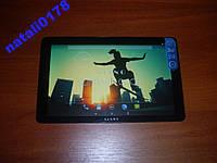 Большой планшет Kiano 10-дюймов, 4ядра,IPS,GPS,sim,wifi