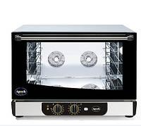 Конвекционная печь Apach AD46MI ECO 4 уровня