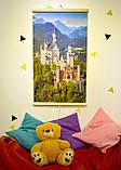 Инфракрасный обогреватель Картина Замок (400 Вт, 1 х 0,57 м), фото 4