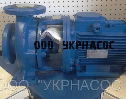 Насос К 80-65-160  3К-9