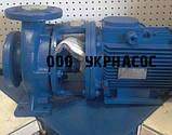 Насос консольный К 50-32-125 1,5К-6, фото 2