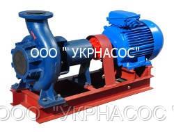 Насос консольный К 50-32-125 1,5К-6