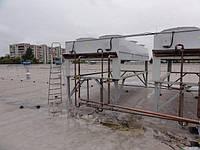 """Воздушные конденсаторы - супермаркет """"Ашан"""" г.Львов"""