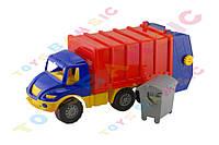 "Машина  ""Атлантис  "" мусоровоз  (DS) 0633"