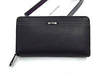 Мужской кошелек Loui Vearner (4206) black