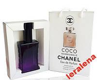 Подарочный парфюм  Chanel Coco Mademoiselle 50 мл