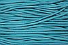 Шнур 6мм с наполнителем (100м) мор.волна+св.серый