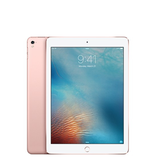 Планшет Apple iPad Pro 9.7 Wi-FI 32GB Rose Gold (MM172)