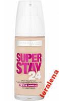 Тональный крем Maybelline Super Stay 24h