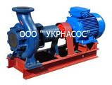 Насос КМ100-65-200 4КМ-8 КМ90/55, фото 4