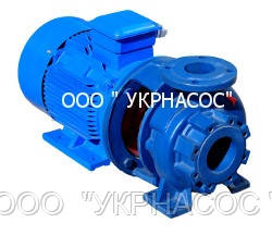 Насос КМ100-65-200 4КМ-8 КМ90/55