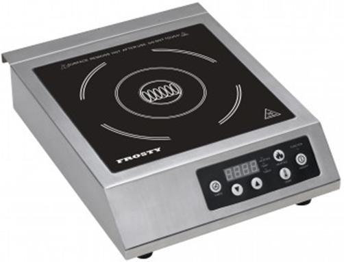 Электроплита индукционная Frosty BT-350-K
