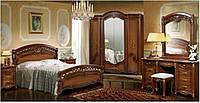 Спальный гарнитур в классическом стиле ФРАНЧЕСКА