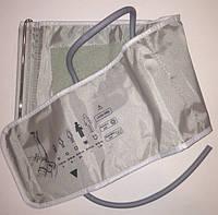 Манжета ЛЮКС для электронного тонометра на плече увеличенная  (32-42 см.)