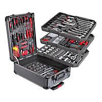 Инструменты  для ремонта авто Kraftroyal line 356 предметов Германия - качественный набор инструментов!