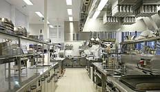 Требования к профессиональному оборудованию для ресторанов