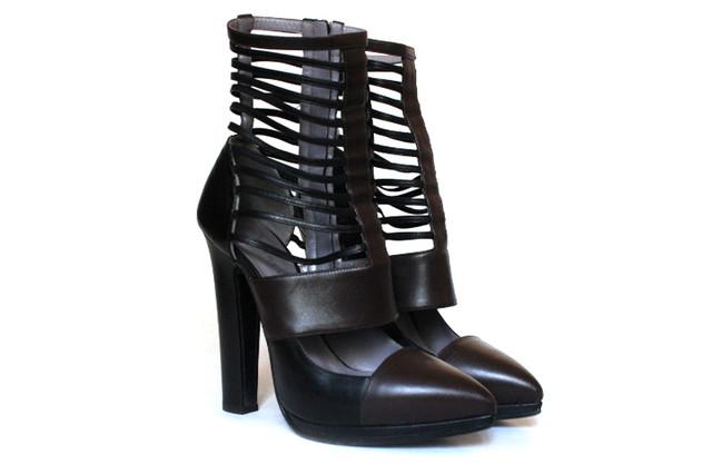 Купить туфли Versace в комиссионном магазине Киев