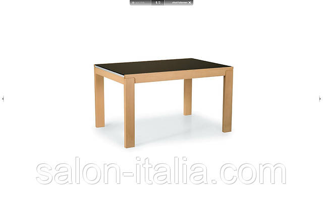 Стіл Vero, Calligaris (Італія) / Стол раскладной