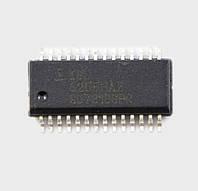 Микросхема Intersil ISL6255HAZ для ноутбука
