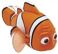 Игровая фигурка-каталка Finding Dory В поисках Дори Рыбки-непоседы Марлин 36408