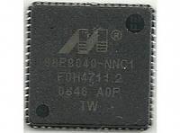 Микросхема Marvell 88E8040-NNC1 для ноутбука