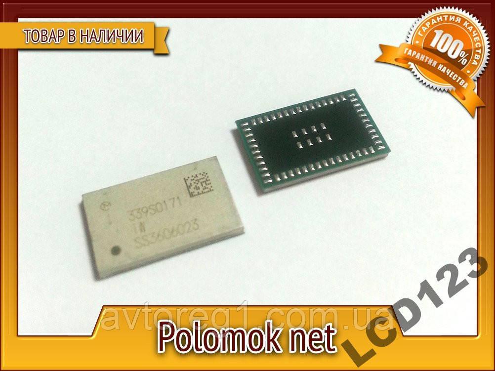 Мікросхема керування Wi-Fi для iPhone 5G 339S0171