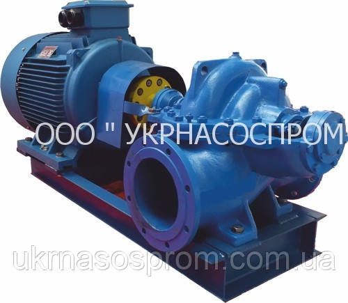 Насос Д320-50а