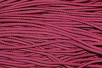 Шнур 6мм с наполнителем (100м) красный+т.синий, фото 1
