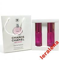 Подарочный набор Chanel Chance Tendre  2*20 мл