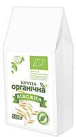 Крупа Овсяная Органическая, ТМ Козуб Продукт, 0,5 кг